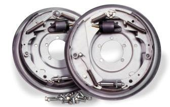 Boat Trailer Drum Brakes