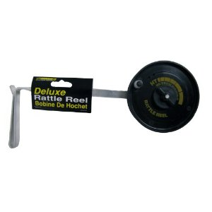 Ice fishing reels ice fishing rods ice fishing tip ups for Ice fishing rattle reels