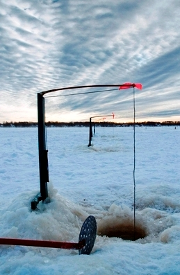 Ice Fishing Tip Ups Ice Fishing Tip Up Tip Up Light