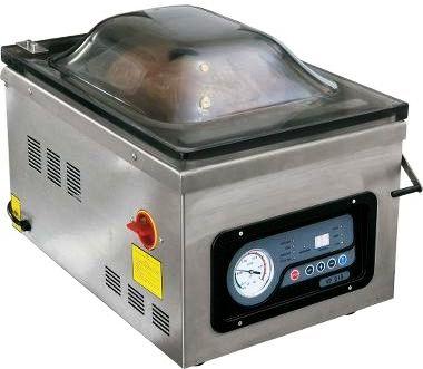 Vacuum Sealer: Industrial Food Vacuum Sealer