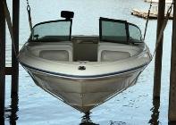 Boat Slip Lift
