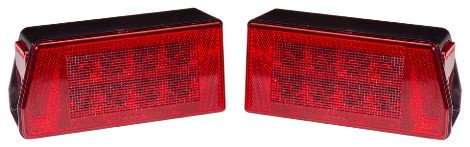 Trailer Tail Lights