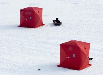 Ice Fishing Shelter