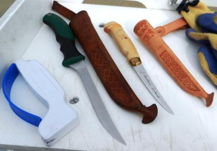 Fillet Knife For Fish Fillet Knife Electric Knife