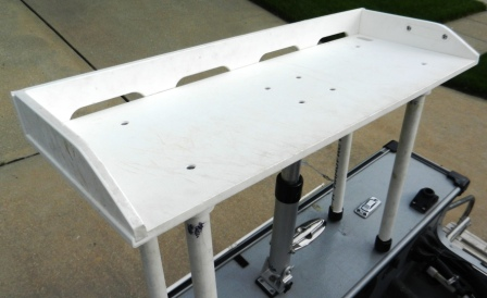 Fillet Board Fish Cleaning Tables